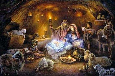 Immagini Del Santo Natale.La Novena Del Santo Natale Unita Pastorale Di Cormons