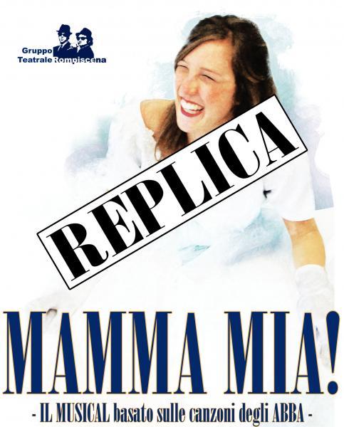 Mamma Mia! - Replica