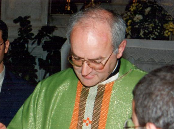don Paolo Bonetti