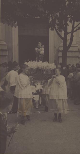 Processione di Sant'Antonio