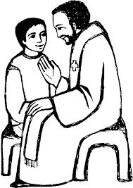 Rosa Mistica, Oasi della Riconciliazione
