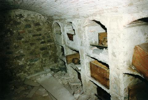 I sotterranei del Duomo