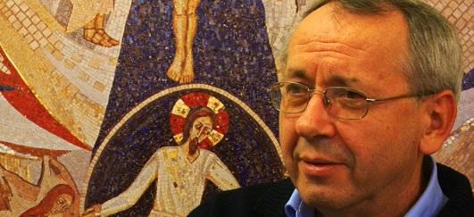Due giorni di incontri con Padre Rupnik