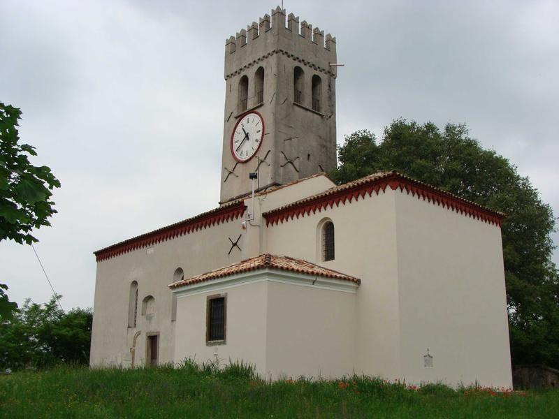 Riapre la Chiesa di San Giorgio a Brazzano
