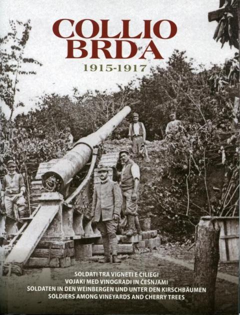 Mostra Collio-Brda 1917-2017