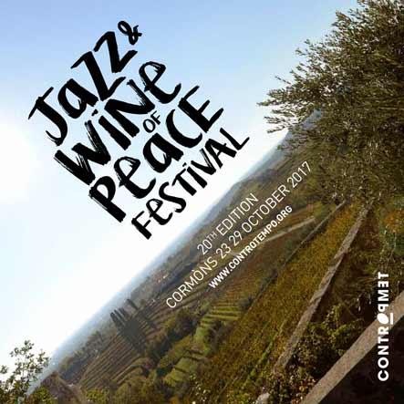 Jazz&Wine 2017