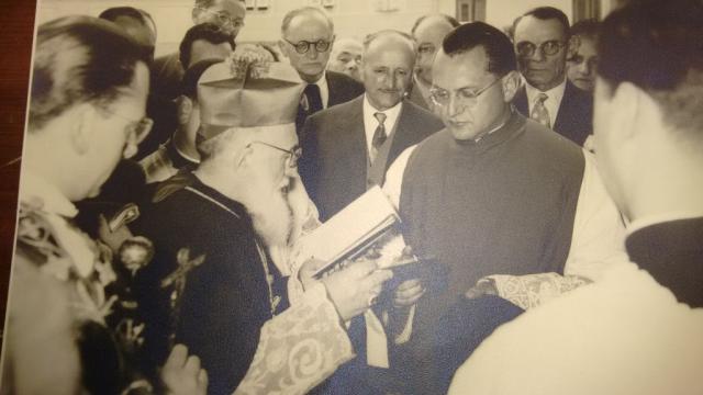 Monsignor Trevisan