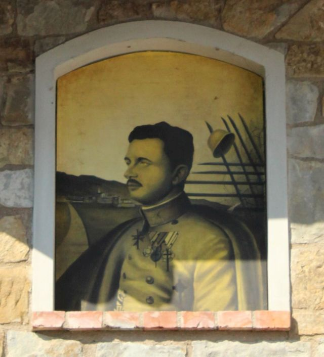Beato Carlo d'Austria