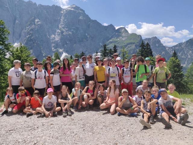 Oratoriamo in Montagna 2019