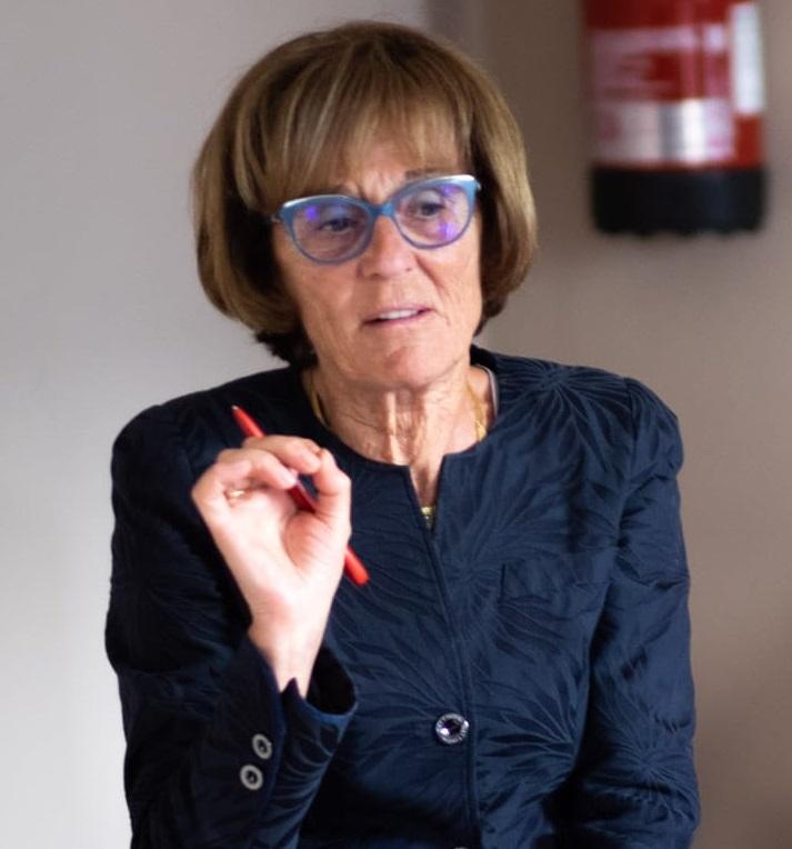 Dott.ssa Gabriella Burba