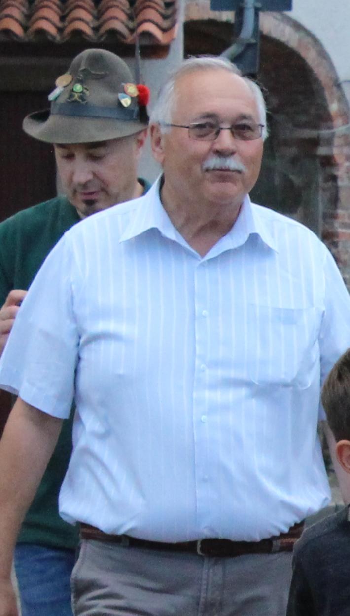 Oscar Zorgnotti