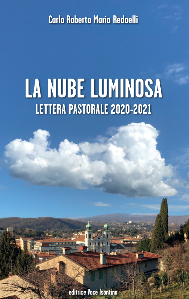 la nube luminosa