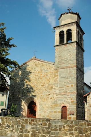 Santo Stefano a Giassico