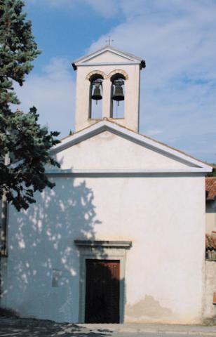 San Rocco a Brazzano