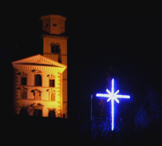 Chiesa della Beata Vergine del Soccorso (Quaresima 2011)