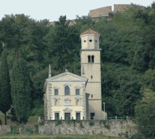 Monte Quarin