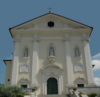 Duomo di Cormòns
