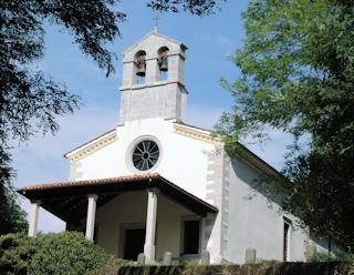 Chiesa del Cristo Rè della Subida