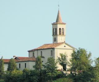 Chiesa di Ruttars