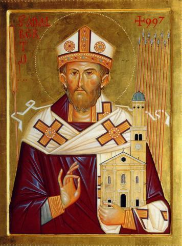 Sant'Adalberto