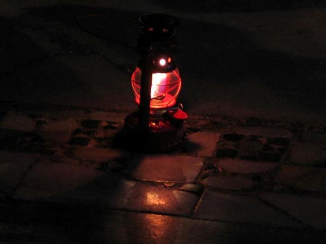 La Luce di Betlemme