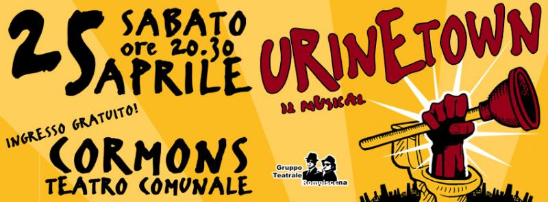 Urinetown, il musical