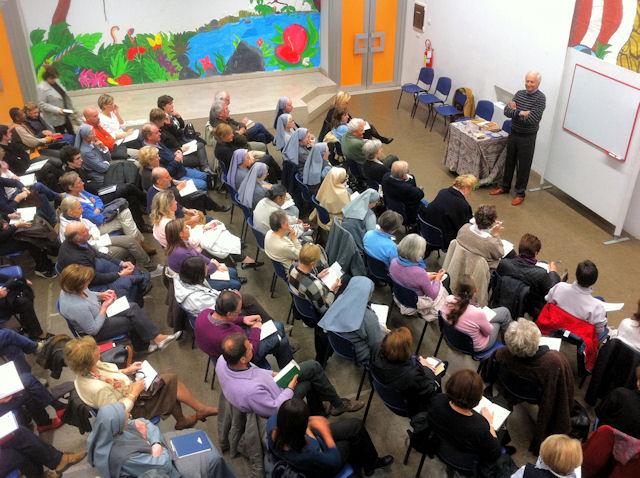 Scuola di Teologia