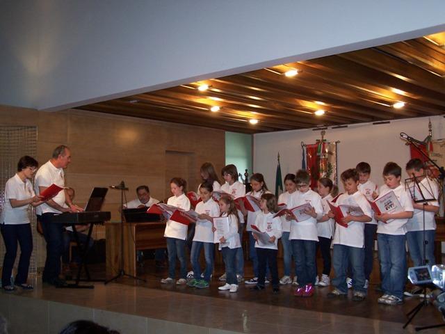 Cantacormòns 5 (16/4/2011)