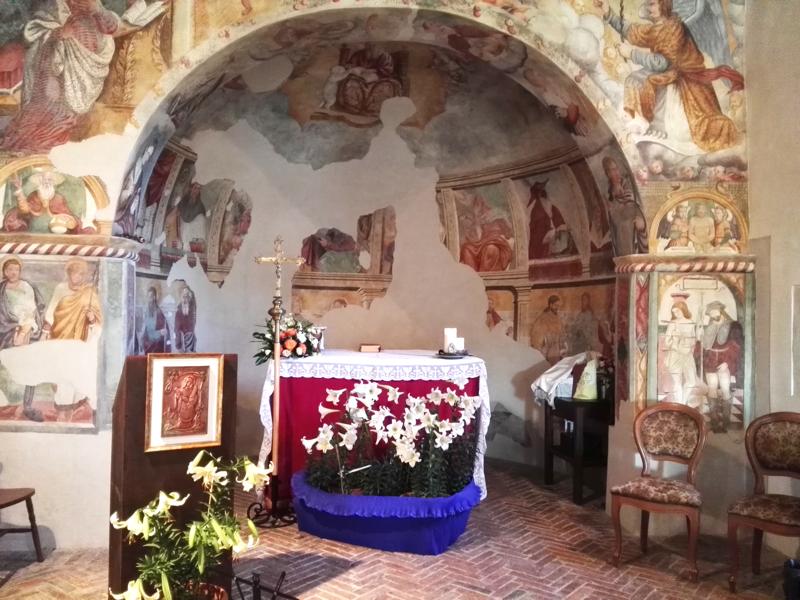 Sant'Apollonia