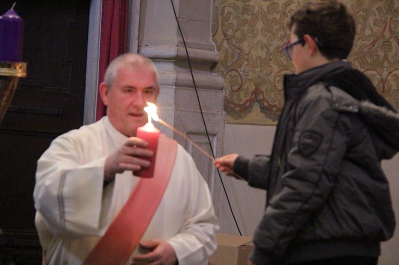 Luce di Betlemme