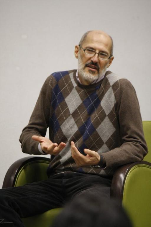 Padre Mario Picech