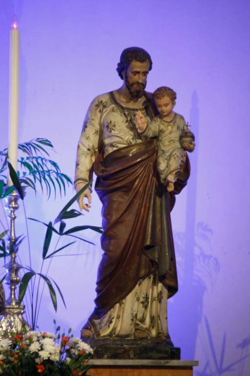 San Giuseppe a Dolegna