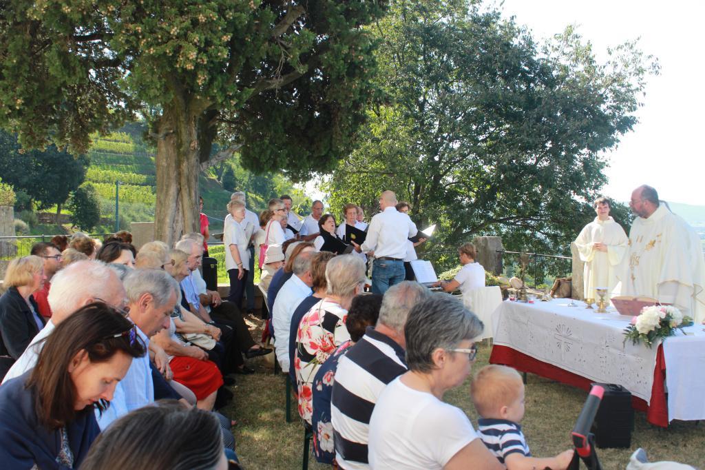 Festa dei ss. Anna e Gioacchino