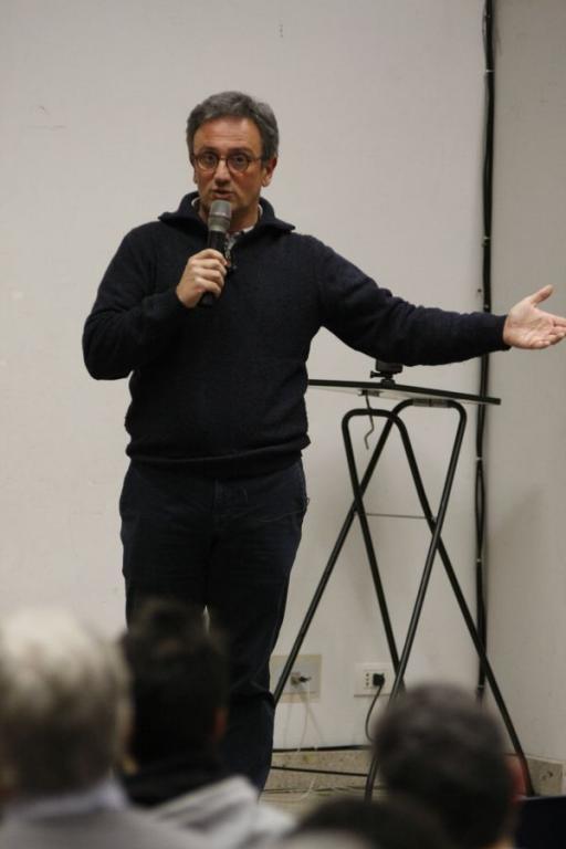 Paolo Curtaz