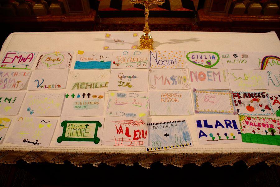 Calendario Pastorale 2020.Calendario Liturgico 2020 Maranatha