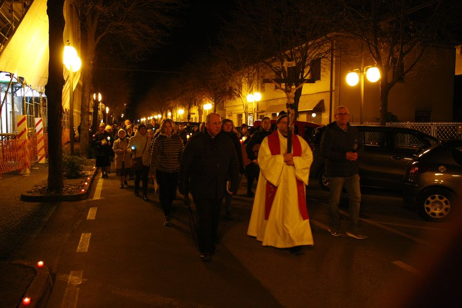 Via Crucis Cittadina
