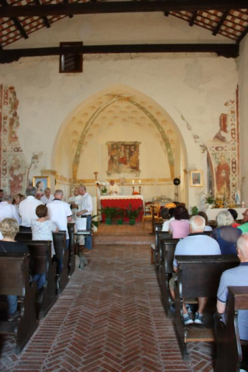 Festa San Giovanni Battista