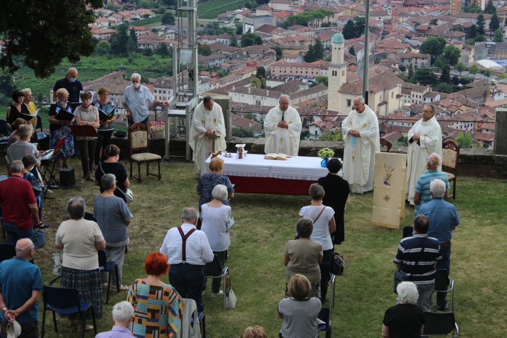 Festa di Sant'Anna - B.V. del Soccorso