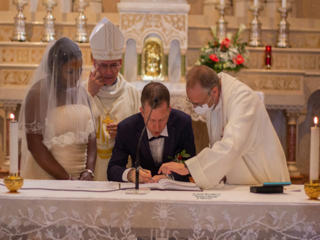 Matrimonio di Tina e Massimiliano