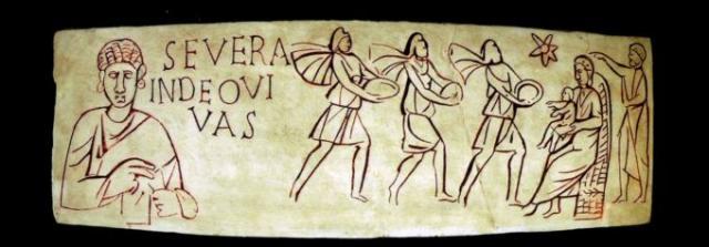 Calco di Severa