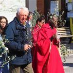 Festa delle Palme a Dolegna del Collio