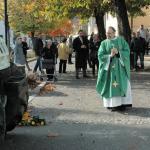 Festa del ringraziamento a Borgnano (5/11/2017)