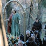 Festa di santa Fosca (11/2/2018)