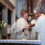 Lunedì dell'Angelo sul Quarin (2/4/2018)