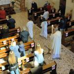 La Pasqua a Borgnano (4/4/2021)