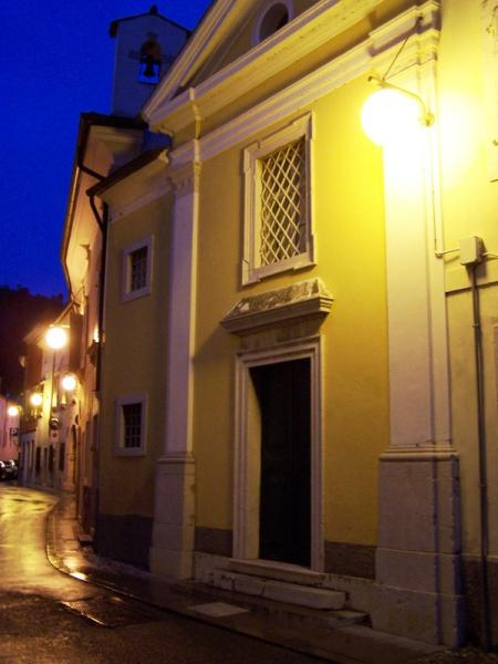 Chiesa dello Sposalizio di Maria